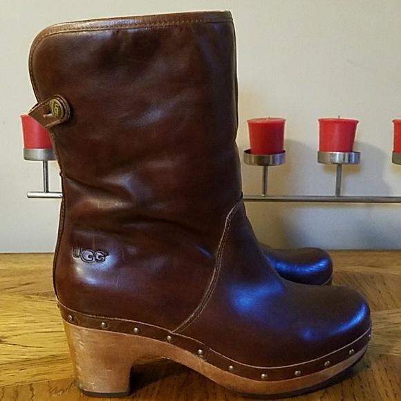 separation shoes f2a1f d99c3 7 Dambrun Storlek Stövlar Ugg Skor Poshmark n14AqIpxpW
